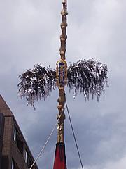 【祇園祭の鉾】 2